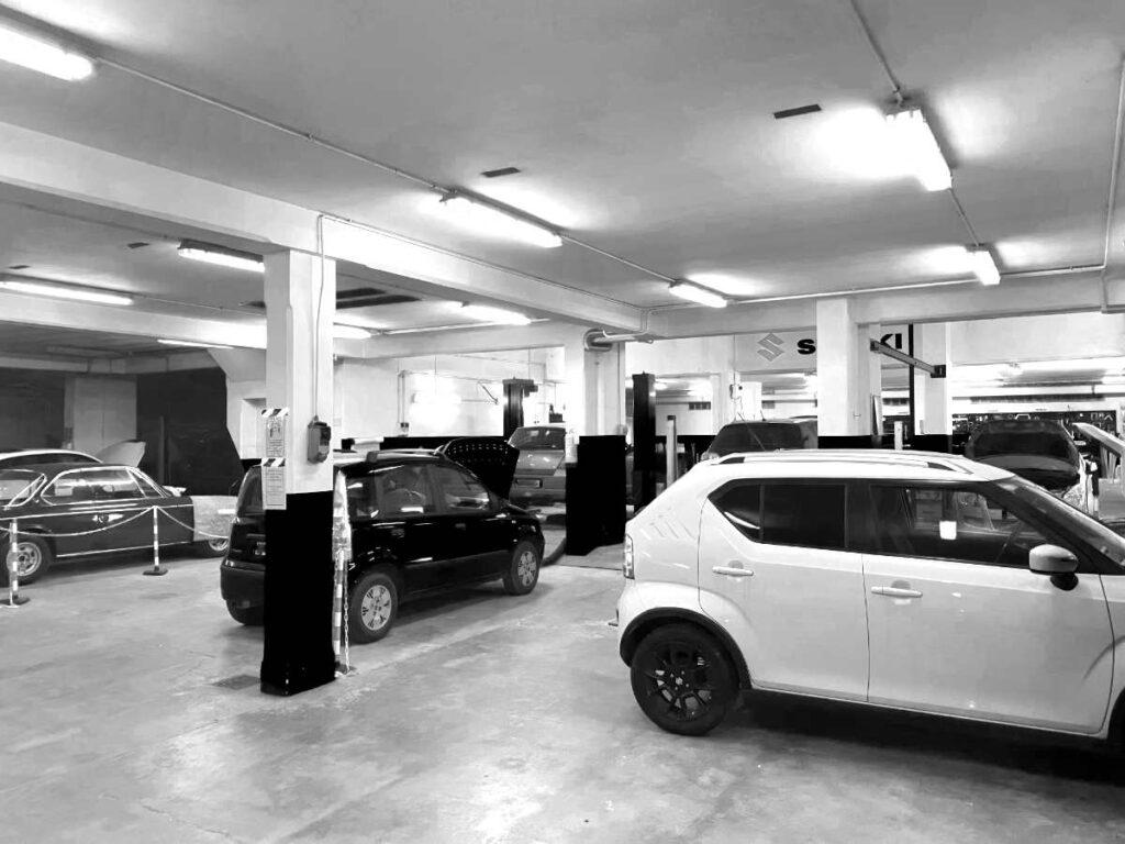 Motor Cars Cavedo Torino Suzuki - riparazioni auto Torino