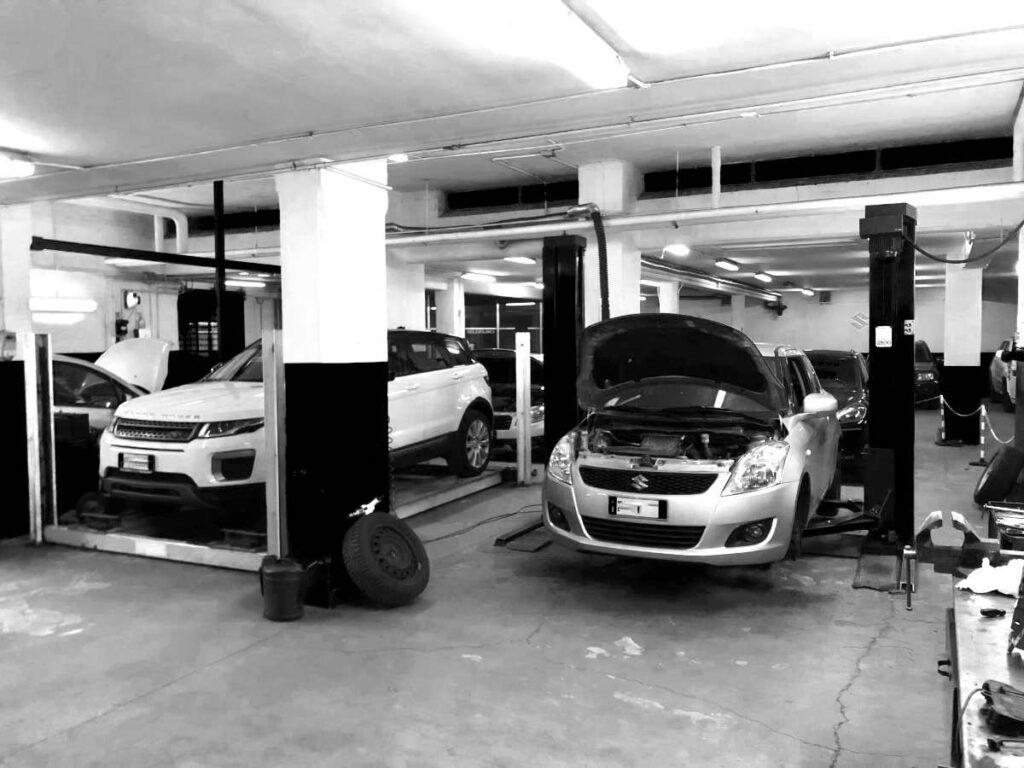 Motor Cars Cavedo Torino Suzuki - vendita auto usate