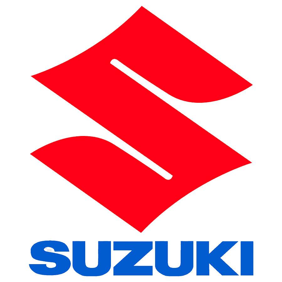 Motor Cars Cavedo - logo Suzuki